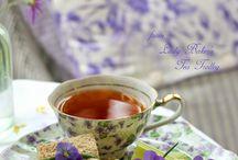 Tea Time / by Jess