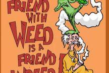 Cannabis <333 / by Sari R.