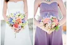 bouquets / by Oh Lovely Day®