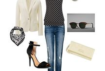 My Style / by Olivia Gentile