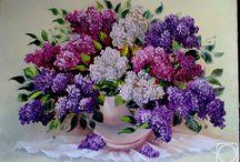 FLOWERS DEKOPAJ