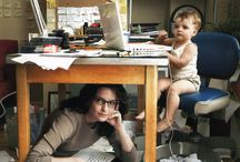 Parenthood & Kid Crafts