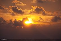 CARIBBEAN SUNRISE / SUNRISE サンライズ Photographer AkiDemi