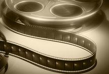 """Mes films (Séries) de chevet / """" Le cinéma, c'est l'écriture moderne dont l'encre est la lumière """". Jean Cocteau"""