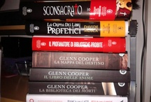 Books, movies and tv