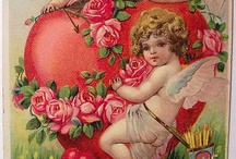 Cherubs and Cupids and Hearts and Things