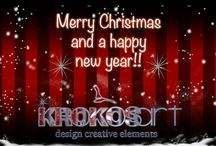 Wishes from Krokos Art