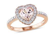 Woman's Rings.