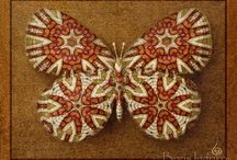 Symbol Butterfly