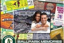 Oakland Athletics - That's My Ticket