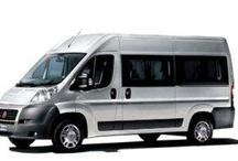 Fleet - Mini Van