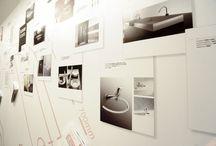 Museo Temporaneo del Design di Civita Castellana / Organizzato da ADI dal 4 al 18 ottobre 2013. Ceramica Galassia presente con una sua esposizione