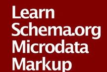 How to Use Schema Markup and Semantic Markup Microdata / Best articles and blog posts on using schema markup and semantic markup microdata for rich snippets to communicate with Google more effectively.