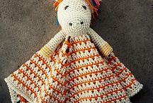 knitting/crochet to do