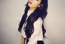 Kpop Girls :)