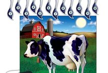 cow appre