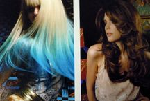 Lovely hairstyles!!