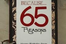 my hubby birthday