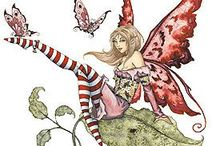 fairy-amy brown