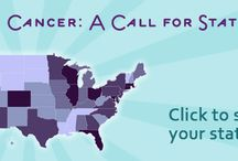 Ovarian Cancer: A Call for State Action / The Ovarian Cancer National Alliance's nationwide report card has a comprehensive look at access to quality care for women with ovarian cancer in every state / by Ovarian Cancer National Alliance .