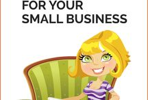 Blogging For Small Business / Blogging For Small Business is a board dedicated to helping small businesses grow their reach through blogging, generating more traffic for their websites and conversions.