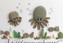 rocks +stones