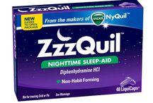 Get some sleep! #ZzzQuil #SleepLovers