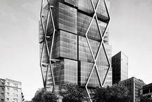 M_architecture inspiration / architecture