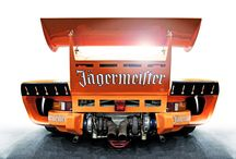 Porsche  935's / by Chris Scoggins