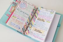 Inspirations: diary