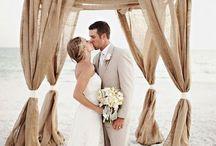 Wedding arches/canopy