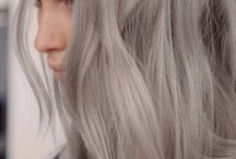 For all / grey hair