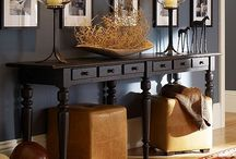 Livingroom / by Wendy Coats