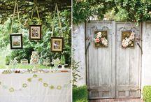 Erin + Todd Wedding / by Danielle Copeland