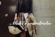 favorite skirt coordinate