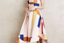 Fashion- Dresses