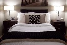 K&A Bedroom / by Jen Flavin