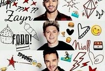 just for one direction