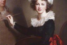 Louise Elisabeth Vigee Le Brun (1755-1842) / Louise Elisabeth Vigee Le Brun (1755-1842)