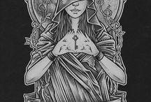 Illustrator Inspo