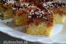 Hrnčekové - koláče
