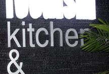 Foodism Kitchen & Terrace Kemang