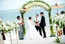 Wedding Ideas / by Rui Takeuchi