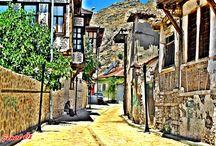 FLİCKR SİVRİHİSAR / Türkiye Eskişehir'in Tarihi ilçesi Sivrihisar Fotoğraf Üzerine 3 kez tıklayıp büyüterek izleyin. (Historic town of Eskisehir, Turkey Sivrihisar follow enlarged photo on clicking 3 times.)