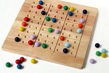 Jocs de fusta