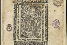 medieval prints