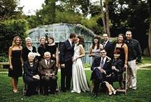 Wedding Family Photo Ideas / Wedding family photo ideas, tips and inspiration.