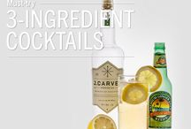 Cocktails / by Lunds & Byerlys