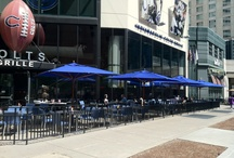 GREAT Space / by Colts Grille