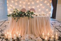 Идеи для свадьб